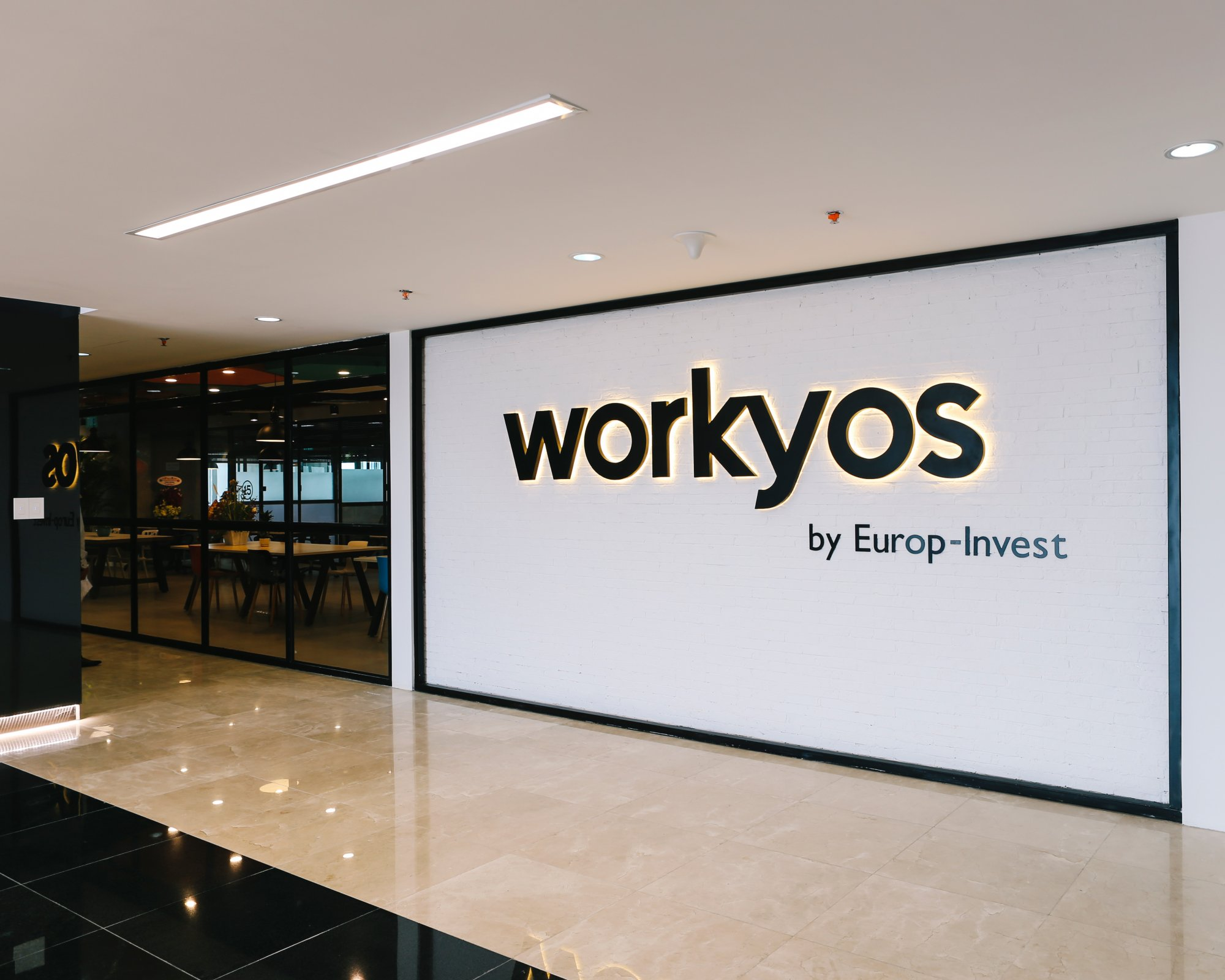 CLIENT: WORKYOS