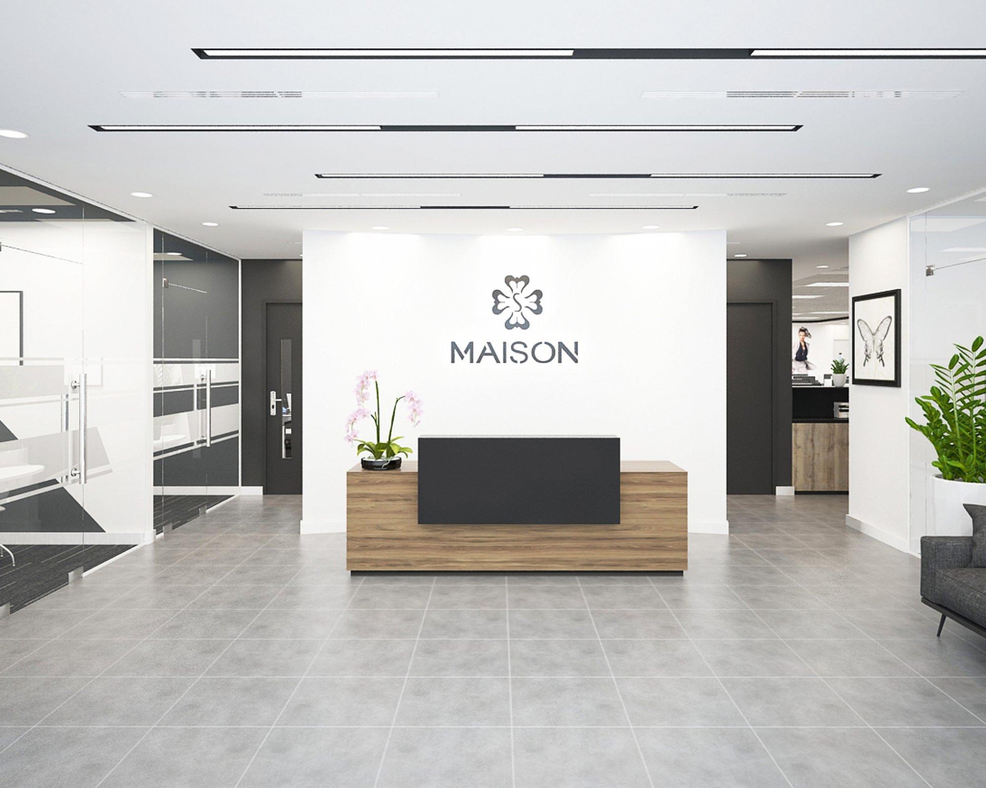 CLIENT: MAISON
