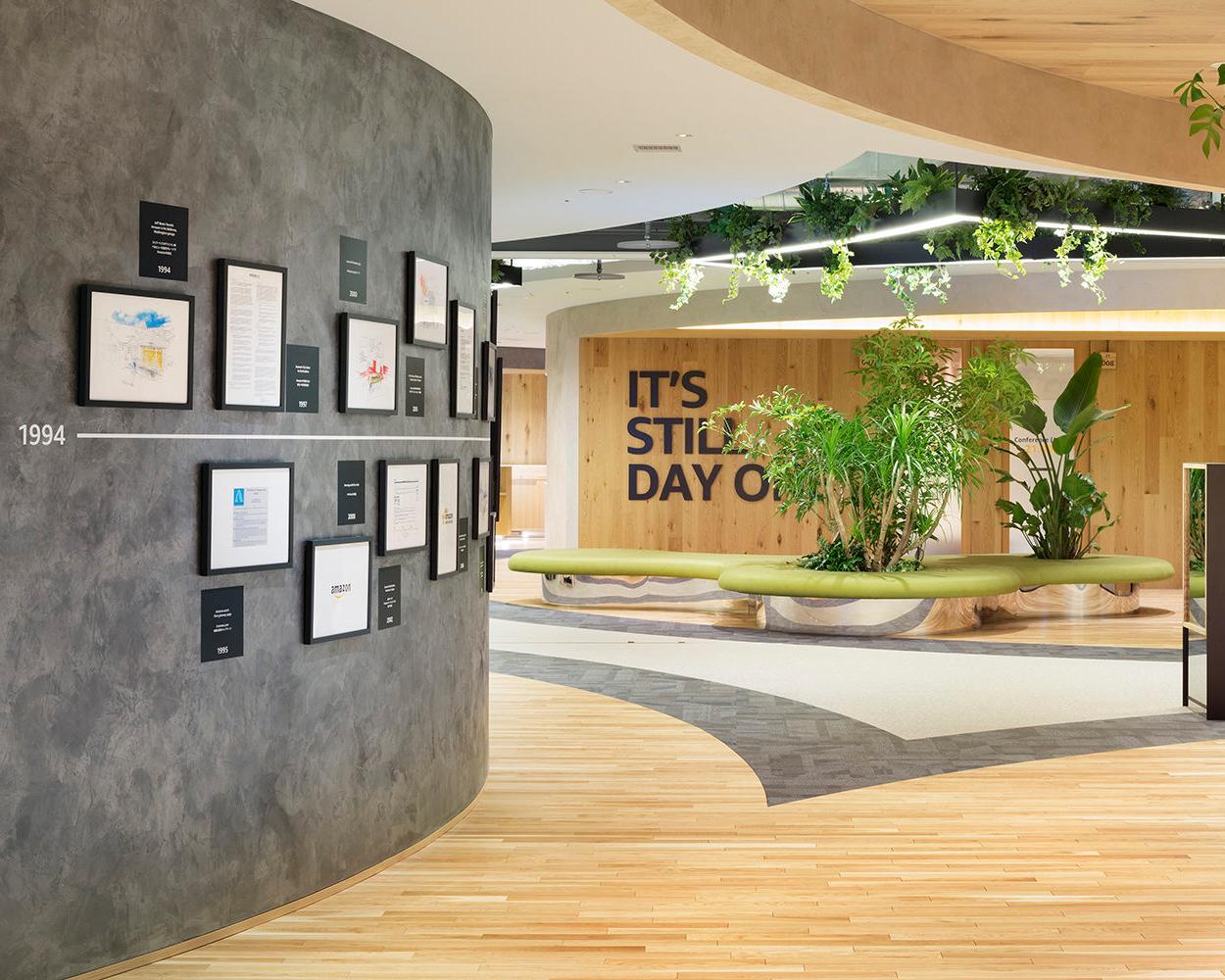 Amazon Office - Japan